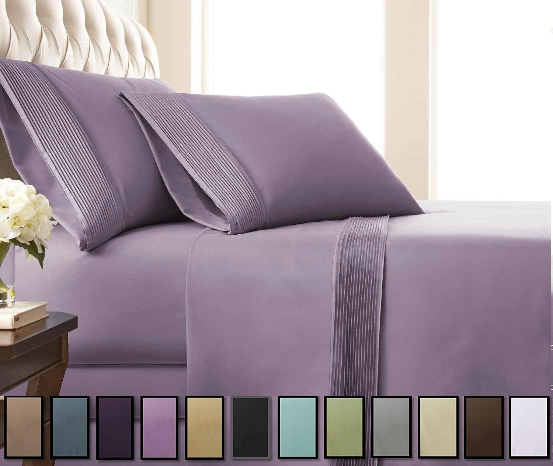 Down Alternative Comforter Reversible Lightweight Duvet