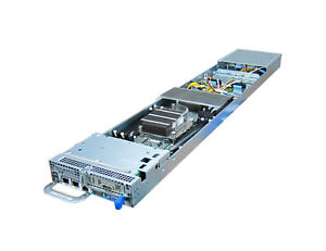 Dell DCS7200S Long B06S DK5PH Barebone Cloud Compute Node for DCS8000CS