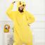 Unisex-Pyjama-Tier-Cosplay-Erwachsene-Anime-Cosplay-Kostuem-Schlafanzug-Jumpsuit Indexbild 17