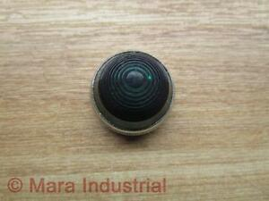 Cutler-Hammer-10250TC34-Eaton-Green-Lens-Plastic-Pack-of-7