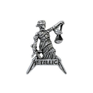 Metallica-Justice-for-All-Pin-Badge-Alchemy-Gothic-Rocks-Official-PC513