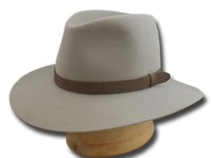 9b144d9bb Details about Western 3:10 to Yuma Dan Evans replica hat