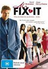 Mr Fix It (DVD, 2008)