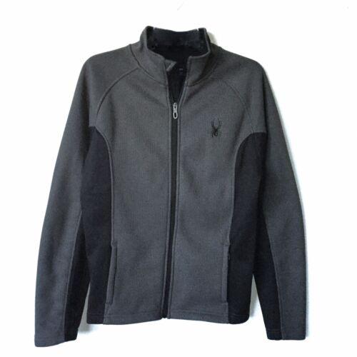 Spyder Foremost Full Zip Men's Jacket Sz Small