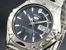 New Seiko 5 Sports Automatic Men's Watch SNZ447J1