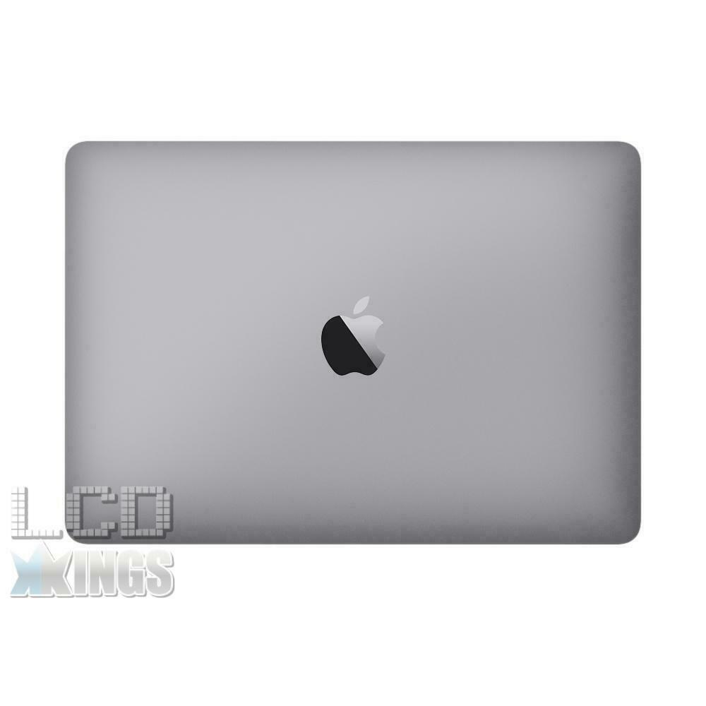 Apple MacBook Pro A1706 A1708 Assembly Screen Assembly New Grey