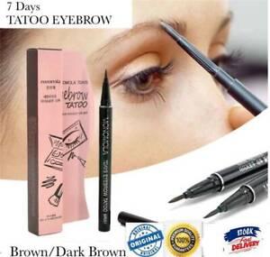 7-Days-Eyebrow-Tattoo-Pen-Liner-Waterproof-Long-Lasting-Makeup-Cosmetic-Tool-AU