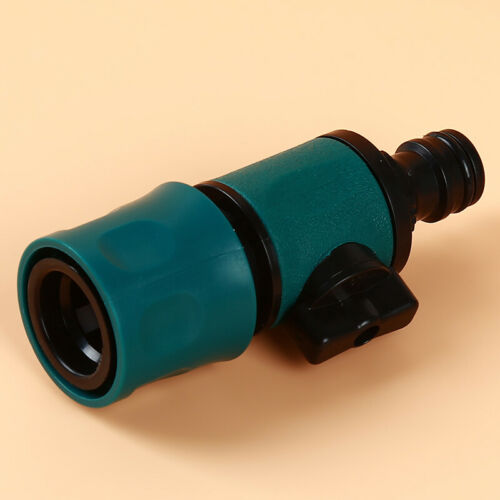 Garden Water Hose Pipe Accessories Watering Quick Plastic Tool CB