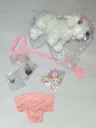 For American Girl Dolls-Multiple Outfits Dog By Pzas Toys NEW Great Gift