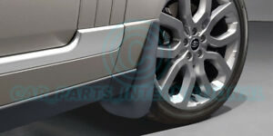 Brand New Landrover Range Rover Mud Flaps Front and Rear Set
