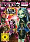 Monster High - Fatale Fusion (2014)