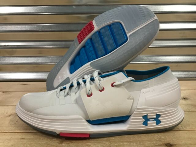 buy online 51e00 41f53 Under Armour UA AMP 2.0 Trainers MLB All Star Game Bryce Harper SZ  (3020767-100)