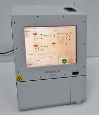 Thermo Proteomics Proxeon Easy Nlc Nano Lc Lc100 Ltq Tsq Hct Ultra Hplcms