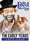 The Red Skelton Show: The Best of the Early Years (1955-1958) (DVD, 2016, 2-Disc Set)