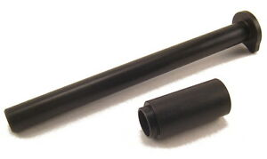 Colt-1911-1-Piece-Full-Length-Black-Stainless-Guide-Rod-Plug-amp-Bushing-Wrench