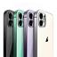 COVER-per-iPhone-12-Pro-Max-Mini-Custodia-Electro-Square-Vetro-Temperato-9H miniatura 5