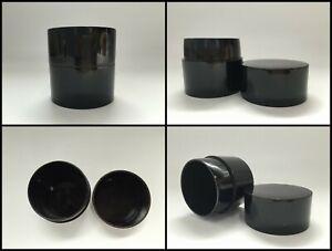 Japanese-Wooden-Incense-Case-Vintage-Black-Kogo-Tea-Ceremony-Lacquer-Ware-Z012