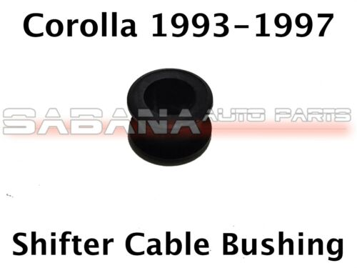 *NEW* Toyota Corolla 93-97 Automatic Transmision Shift Shifter Cable Bushing