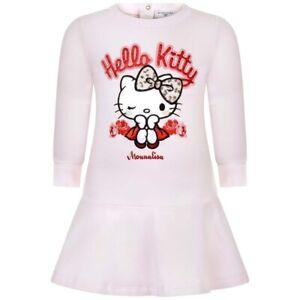 Monnalisa-Hello-Kitty-Dress-6-Months-BNWT-82