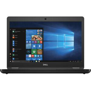 Dell-Latitude-5490-Notebook-14-034-FHD-with-Core-i5-8350U-8GB-256GB-SSD