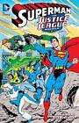 Superman and the Justice League America Vol. 1 by Gerard Jones and Dan Jurgens (2016, Paperback)