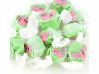 Watermelon Salt Water Taffy - Free Expedited Shipping