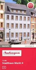 Auhagen 13340 Stadthaus Markt 4 in TT Bausatz Fabrikneu