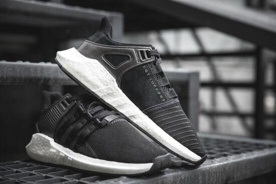 cheap for discount 3ecd0 df51d ... Adidas eqt sostegno nucleo 93   17 nucleo sostegno bianco nero taglia  10.bb1236 ultra ...