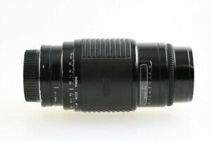 Sigma-Zoom-75-300mm-Multi-Coated-4-5-5-6-75-300-mm-AF-fuer-Yashica-AF