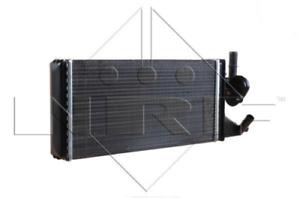 NRF (53236) Wärmetauscher, Innenraumheizung für IVECO