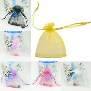 Sheer Wedding Favor Bags Bulk : ... -Bulk-Sheer-Organza-Wedding-Party-Jewelry-Gift-Favor-Candy-Bag-Pouch