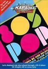 Karaoke: 80s Pop [Star Trax] by Karaoke (CD, Oct-2007, Startrax)