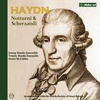 Notturni & Scherzandi von McCaldin,Jessop Haydn Ensemble (2013)