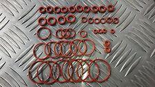 Range Rover P38 1994-2002 EAS Air Suspension Valve Block O ring seals kit