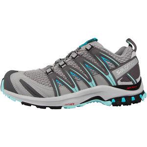 Xa Pro Trail Running Activités Salomon Femme Pour Chaussures En 3d 1CZCxgd
