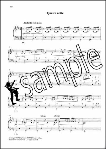 Ludovico Einaudi The Best Of Piano Sheet Music Book Classical Limbo Exit Inizio