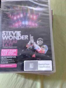 STEVIE-WONDER-LIVE-AT-LAST-FIRST-EVER-LIVE-DVD-134-MINUTES-AUSTRALIA-ALL-REGIONS