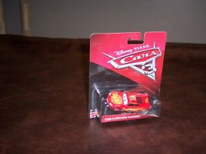 DISNEY-PIXAR-CARS-3-LIGHTNING-MC-QUEEN-NICE-CARD-NEW