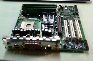 IBM-Lenovo-ThinkCentre-SOCKET-478-MOTHERBOARD-73P0544-WITH-MEMORY
