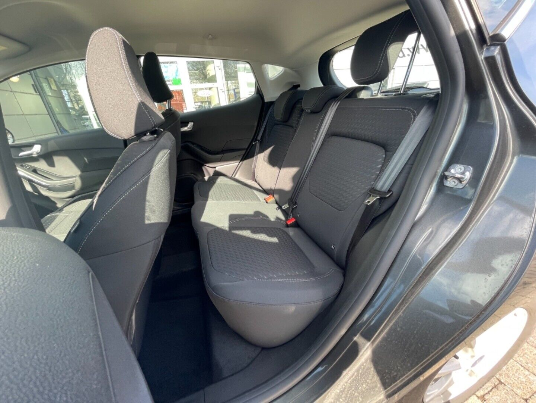 Ford Fiesta 1,0 EcoBoost mHEV Titanium - billede 16