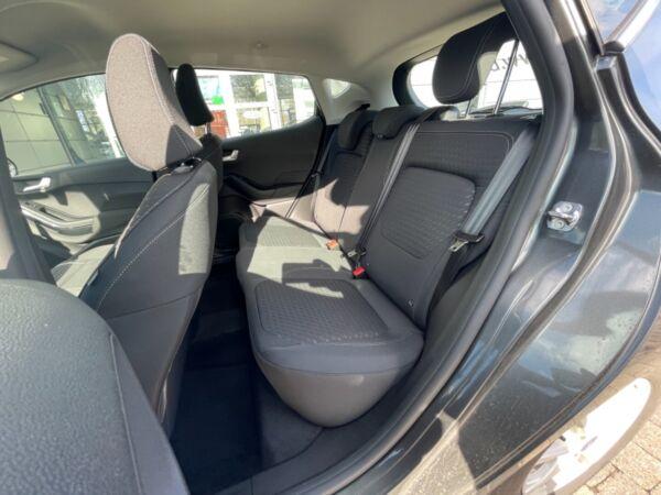Ford Fiesta 1,0 EcoBoost mHEV Titanium billede 16