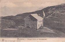 RECOARO - Rifugio Alpino al Campogrosso 1906