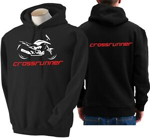 Sudadera For Bike Honda Suᄄᆭter Hoody Moto Hoodie Crossrunner Sudadera wfYdxz7q