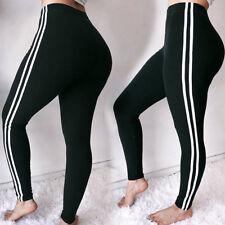 e54ebc4843000 item 5 Women HOT Gym Yoga Fitness Leggings Running Sport Pants Workout  Striped Trousers -Women HOT Gym Yoga Fitness Leggings Running Sport Pants  Workout ...
