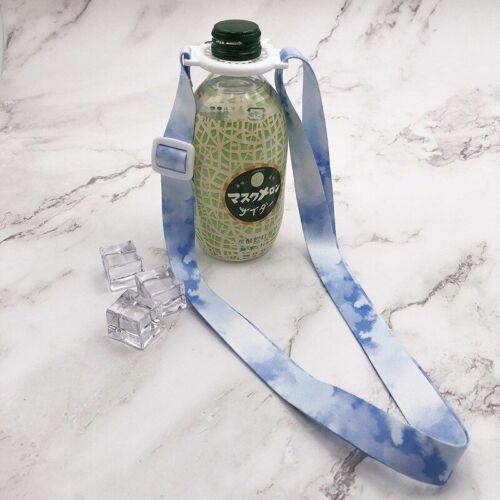 Portable Lanyard Back Belt Luggage Bag Organizer  Animal Water Bottle Buckle Kit