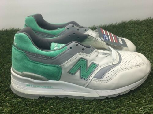 Size 5 Shoe 997 Mint M997cma Running White New Balance Usa 5 Green Made In QCxrsthd
