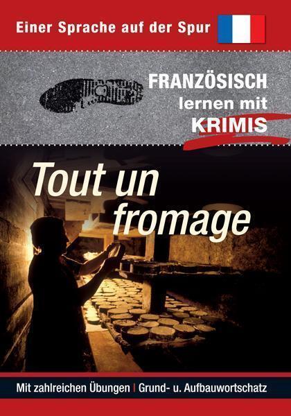 Tout un fromage (Taschenbuch)