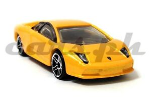 Hot-Wheels-Lamborghini-Murcielago-Loose