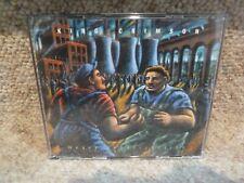 Heavy ConstruKction by King Crimson (CD, Nov-2000, 3 Discs, Discipline Global Mobile)