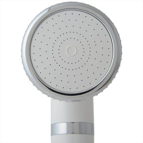 Shower Head Micro-Nano Bubble Shower 1//100 Minimum Bubble Generation Japan NEW